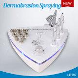 가정 사용 얼굴 깊은 청소 마이크로 Dermabrasion 기계