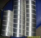 Tubo di alluminio, macchina flessibile del condotto del di alluminio (ATM-300, ATM300A)