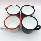 De kleine Orde keurt de Vrije Kop van de Koffie van het Email van de Kop van de Gift van de Bevordering van Steekproeven goed