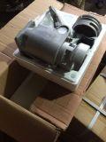 Válvula de descarga de alumínio do caminhão do depósito de gasolina da alta qualidade Dn80