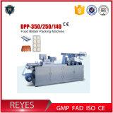 La DPP-250una máquina de embalaje blister mantequilla