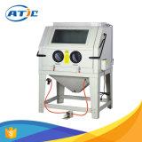 990L電気Sandblasterのキャビネット、販売のための商業Sandblaster