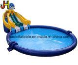 娯楽のための空気によって密封される膨脹可能な水プール