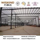 Atelier Wiskind/FERME UNE INSTALLATION FACILE H Structure en acier