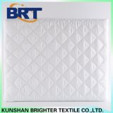 Double Wire Grid Quilted Mats Waterproof Mattress Protector/PAD