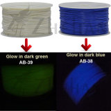 Glow-in-Dark Colors Filament ABS PLA 3D Filament d'imprimante