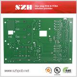 La calidad RoHS HASL PCB doble cara