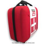 Red EVA Botiquín de primeros auxilios gran cuadro de EVA
