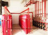공장 직매 및 디자인 Ig541 혼합 가스 난로 소화 계통