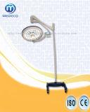II van de LEIDENE van de Apparatuur van het Ziekenhuis van de Reeks Mobiel Licht 500 Verrichting van Shadowless
