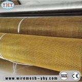 Micro rete metallica tessuta schermo fine di rame