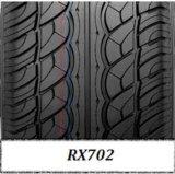 Neumático de la polimerización en cadena con alto Qualty y precio competitivo. 185/70r14 195/60r15