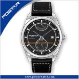 カスタマイズされたロゴの新しい自動力予約の腕時計