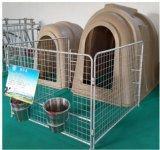 Kalb-Gehäuse für Kälber Schafe und Ziegen, KalbHutch