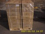 Parafusos fosfatados pretos de aço do Drywall de C1022 Hardend
