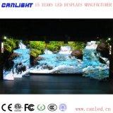 Hot vendre P3.912.98&P&P4.81 Location d'intérieur de haute précision pour la phase de l'écran à affichage LED