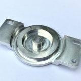 6061アルミニウムを製粉するChina/4軸線CNCのPart/CNCの機械工場を機械で造るアルミニウム精密CNC