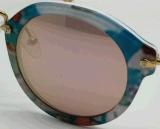 De nieuwe Zonnebril van de Ontwerper van de Bevordering van de Manier van de Stijl voor Vrouw