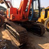 Máquina escavadora usada japonesa de Hitachi Ex200 Zx200 para a venda em China