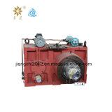 Jiangyin alto par y caja de engranajes reductores de velocidad de extrusión de plástico
