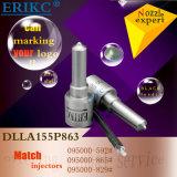 Ugello diesel Denso Dlla 155 P 863 (093400-8630) dell'iniettore della pompa della benzina dell'ugello Dlla155p863 (093400 8630) della macchina dell'iniezione per Toyota Hiace (095000-5920)