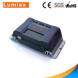 10A het Laden van MPPT ZonneCe RoHS van het Controlemechanisme 12V USB