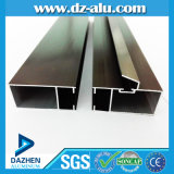 Perfil de aluminio del fabricante para el mercado de Tanzania