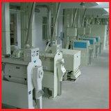 80t/D는 자동적인 밥 선반 기계장치를 완료한다