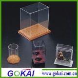 プレキシガラスシート、円卓会議の上のためのゆとりのアクリル