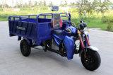 長いボックスが付いている150cc EECの貨物三輪車