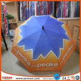 Модные прочного логотип печати Premium поле для гольфа зонтиками от солнца