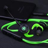 Hoofdtelefoon van de Hoofdtelefoon van PC Gamer van de Oortelefoon van het gokken de Stereo met Mic voor Telefoon PC/Mobile