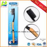 für lange Kohlenstoff-Qualitäts-Pinsel-Draht-Erwachsen-Zahnbürste