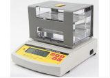 Het de Digitale Elektronische Gouden Densimeter van de hoge Precisie/Meetapparaat van de Zuiverheid van het Edel metaal