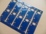 Taconic Tla 6 0.94mm 연약한 금 PCB 회로판 시제품 PCB