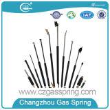 Kolben-Gasdruckdämpfer für Auto-Kabel