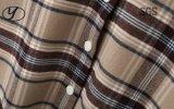 Auto-Progettare le camice di plaid abbinate Ls