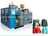China Botella de plástico Extrusión soplado maquinaria / máquina de hacer de botella