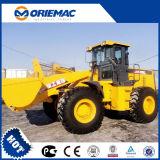 Новый XCMG 5 тонн колесный погрузчик Lw500K