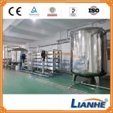 RO de la planta de tratamiento de agua para beber agua Cosmetic