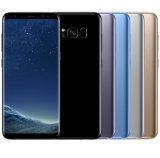 S8 le téléphone cellulaire en gros G950u Etats-Unis a déverrouillé le téléphone mobile de smartphone de version