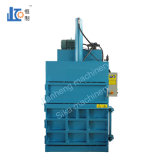 Vertical Ves40-11075 Electric Hydraulic Baling Machine for Fart Bottle