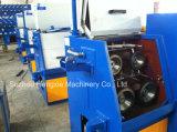 Горячая машина чертежа медного провода штрафа сбывания (0.1mm-0.32mm)