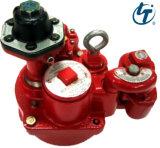 Красивый дозирования топлива частях погружение насос (красный пиджак RT-STP150A)