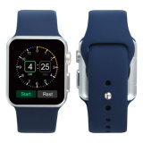 for Apple Watch Strap of silicones Adjustable Watch strap Various Colors