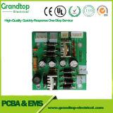 Разнослоистая доска PCB изготовления агрегата PCB гибкого трубопровода в Китае