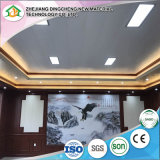Haut de page J Les profils de plafond pour la décoration de plafond et mural Panneau PVC DC-90