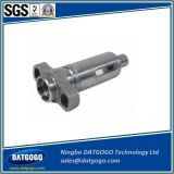 ISO9001 kundenspezifische hohe Präzisions-Metallzubehör-Aluminiumlegierung CNC-maschinell bearbeitende Aluminiummassenteile