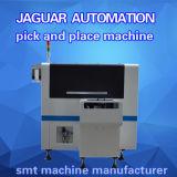 Picareta de alta velocidade da venda SMD e diodo emissor de luz quentes da maquinaria da máquina SMT do lugar que faz a máquina