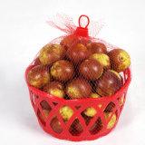 Sac personnalisé de maille de fruits et légumes
